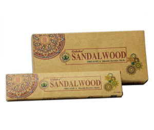 Sandalwood A