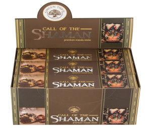 call of shamam